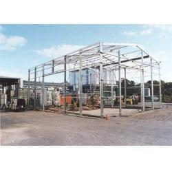 Pre Engineered Building Consultant