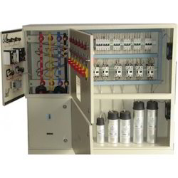 Automatic Power Factor Control Panel Box