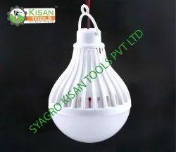 Kisan Tools 5-9 W Agriculure Sprayer DC LED Bulb