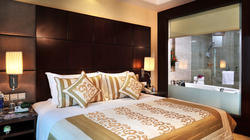 Luxury Room Rental Services