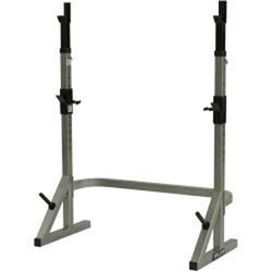 Interconnected Squat Stand