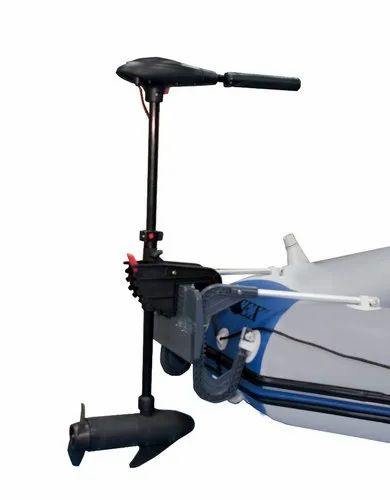 International Quality brands - Intex Electric Trolling Outboard
