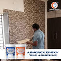 Epoxy Tile Adhesive