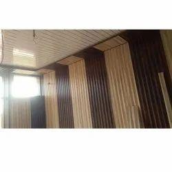 Laminated Wall Panel
