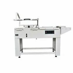 Sevana Manual L-Sealer Machine