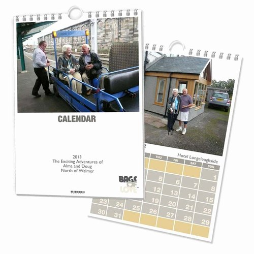 7 Working Days English Calendar Printing, Dimension / Size: 15 X 20 Inches