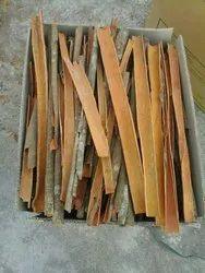 Cinnamon(Casia Split), Packaging Type: Carton Box, Packaging Size: 10 KG