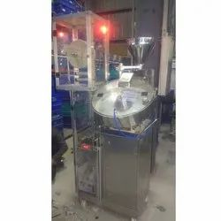 Camphor Packing Machine