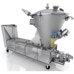 Stainless Steel Food Processing Machine