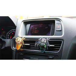 Natural Car Fragrance