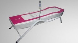 Jade Therapy Massage Bed