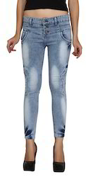Zadine Women Jeans