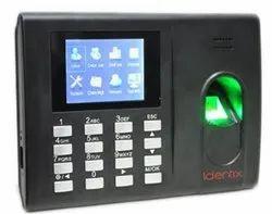ESSL K30 Biometric Attendance System