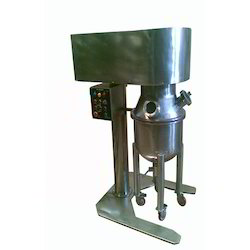 Ointment  Mixing Machine.