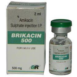 Brikacin 500 Inj.