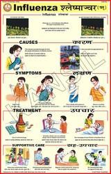Influenza For Prevent Diseases Chart