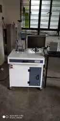 Utensils  Laser Marking Marking Machine