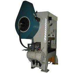 High Speed Rigid Press Machine