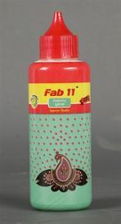 FAB 11 Fabric Glue, Pack Type: Cone, Plastic Bottles, Hdpe Drum