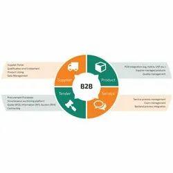 B2B Portal Services