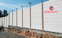 Ready Made Precast Wall