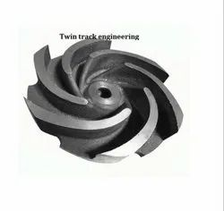 Fabricated Impeller