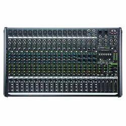 Mackie PROFX22V2 22-Channel 4-Bus USB Mixer