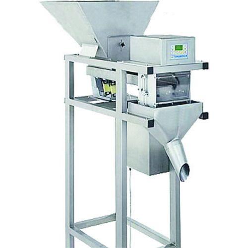 Automatic Spice Powder Packing Machine kvptalk