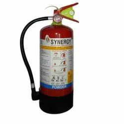 Powder Based Fire Extinguishers