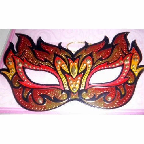 carnival eye mask eye mask jash creation dombivli id 14205072733
