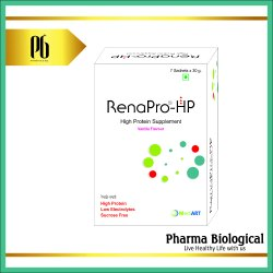 Renapro-HP High Protein Supplement