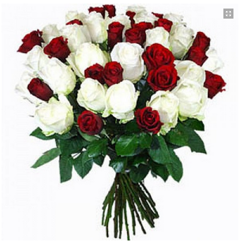 Red white rose bunch flower at rs 779 pack flower bunch id red white rose bunch flower mightylinksfo