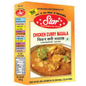 Star Chicken Curry Masala, Packaging: Box , 500 Gr