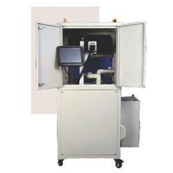 Industrial Metal Laser Marking Machine