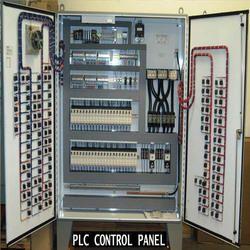 PLC Control Panel In Ahmedabad Gujarat