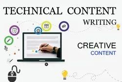 Technical Writing Services in chennai