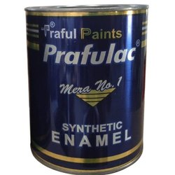 D.B Linseed Oil Prafulac Synthetic Enamel Paint