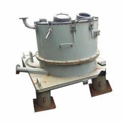 Halar Coated Centrifuge Machine