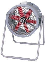 Co Axial Flow Fan