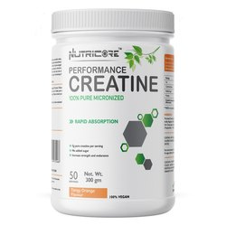 Creatine Orange 300 gm