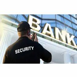 Armed Bank Security Services, Delhi, Ncr