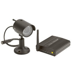 HD Day Night Infrared IP Bullet Camera