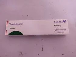 Grafeel 300 MCG Injection Filgrastim