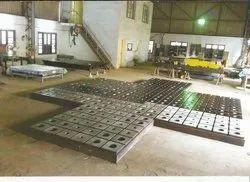 Floor Plates