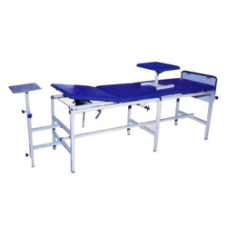 Three Section Examination Traction Table