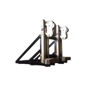 Parrot Beak Double Drum Lifter