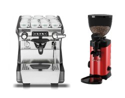 Rancilio Coffee Machine