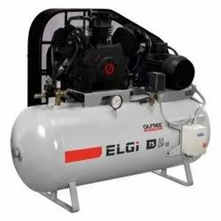 ELGI Oil Free Air Cooled Compressor