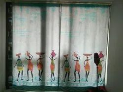 Customise Printed Curtain Cloth
