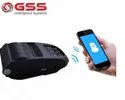 Parking System for Mobile Ptinter- Wireless Printing Through Android Mobile for Parking Slips